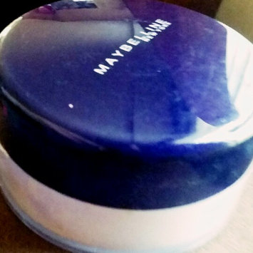 Maybelline Shine Free® Oil-Control Loose Powder uploaded by Nada T.