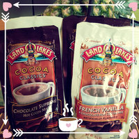 Land O'Lakes Cocoa Classics French Vanilla & Chocolate Hot Cocoa Mix uploaded by Carrliitaahh M.