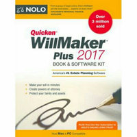 Quicken WillMaker Plus 2015 (PC) uploaded by Mohamed O.