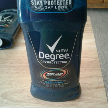 Degree® Cool Comfort All Day Protection Anti-perspirant Deodorant for Men uploaded by Morgan H.
