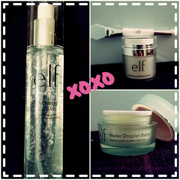 Photo of e.l.f. Hydrating Bubble Mask uploaded by Krista P.