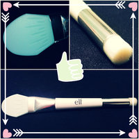 e.l.f. Pore Refining Brush And Mask Tool uploaded by Krista P.