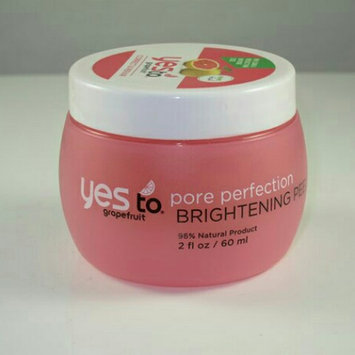 Photo of Yes To Grapefruit Pore Perfection Brightening Peel uploaded by fatima ezzahra B.
