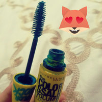 Maybelline Volum' Express® The Colossal® Washable Mascara uploaded by Noor A.