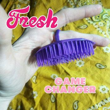 Scalpmaster Shampoo Brush uploaded by Daria Q.