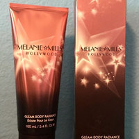 Gleam By Melanie Mills Body Radiance, Deep Gold FG-GM--004, 3.5 Ounce uploaded by karima l.