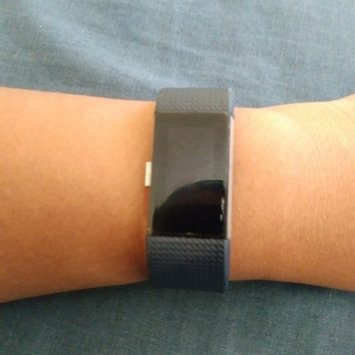 Photo of Fitbit Charge 2 - Plum, Small by Fitbit uploaded by Carmen R.