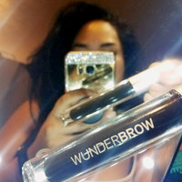 Wunder2 WunderBrow 1-Step Brow Gel uploaded by Leilani T.