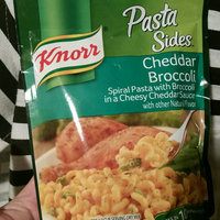 Knorr Pasta Sides Cheddar Broccoli 4.3 oz uploaded by Chrissy K.
