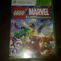 Warner New Media LEGO Marvel Super Heroes for Xbox 360 uploaded by Serena F.