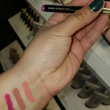 Photo of Hourglass Confession Ultra Slim High Intensity Refillable Lipstick uploaded by Delilah S.