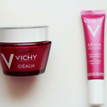 Photo of Vichy Laboratoires Idealia Eyes Eye Contour Idealizer, .5 fl oz uploaded by Nehal H.