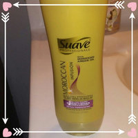 Suave® Professionals Moroccan Infusion Color Care Conditioner uploaded by Tiffany T.