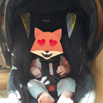 Photo of Britax B-Safe 35 Elite Infant Car Seat uploaded by Katie B.