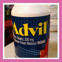 Advil Ibuprofen Pain Reliever/Fever Reducer 200mg Coated Tablets uploaded by Rachel D.