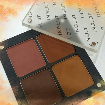Photo of Inglot uploaded by سبحان الله و.