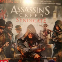 Assassin's Creed Syndicate uploaded by Fey T.