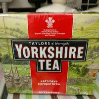 Taylors of Harrogate Yorkshire Tea uploaded by Kelly L.