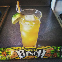 Sour Punch® Pineapple Mango Chili Straws uploaded by Cindy S.