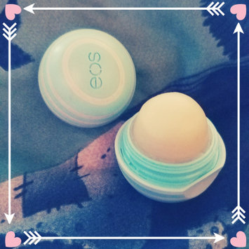 eos® Visibly Soft Lip Balm uploaded by Emily R.