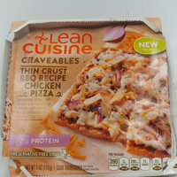 Lean Cuisine Culinary Collection Wood Fire Style Bbq Recipe Chicken Pizza uploaded by Erica W.