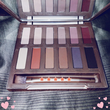 Urban Decay Naked Ultimate Basics 12 x 0.04 oz/ 12 x 1.18 mL uploaded by Morgan R.