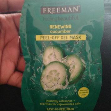 Photo of Freeman Star Fruit Facial Purifying Paper Mask, 0.5 oz uploaded by Beawty B.