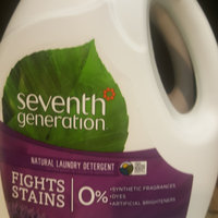 Seventh Generation Baby Natural 2X Liquid Laundry Detergent uploaded by Judith Z.