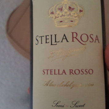 STELLA ROSA BLACK 750ml uploaded by Angelica R.