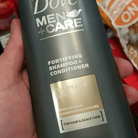 Dove Men+Care Complete Care 2-In-1 Shampoo + Conditioner uploaded by Shelly B.