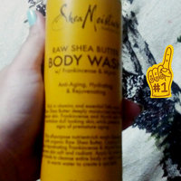 SheaMoisture Raw Shea Butter Body Wash uploaded by Lucy S.
