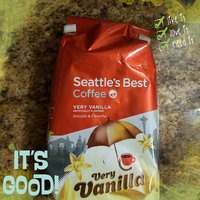 Seattle's Best Coffee Ground Coffee uploaded by Magan C.