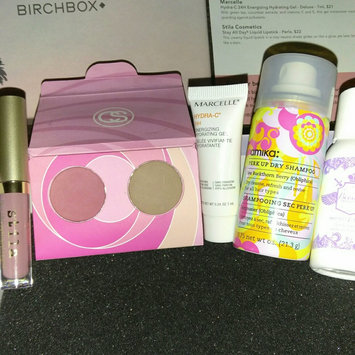 Birchbox uploaded by Victoria A.