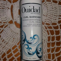 Ouidad Curl Quencher® Hydrafusion Intense Curl Cream 5.0oz uploaded by BASS_LOVE C.