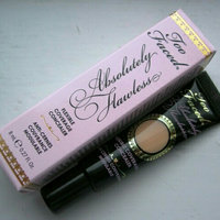 Too Faced Absolutely Flawless Concealer uploaded by fatima ezzahra B.