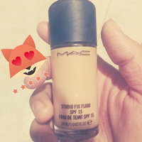 MAC Studio Fix Fluid Foundation uploaded by Fida H.