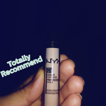 NYX HD Photogenic Concealer Wand uploaded by Fida H.