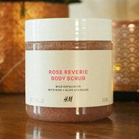 H&M Rose Reverie Body Scrub uploaded by fatima ezzahra B.