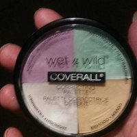 Wet n Wild CoverAll Correcting Palette uploaded by Kelly W.