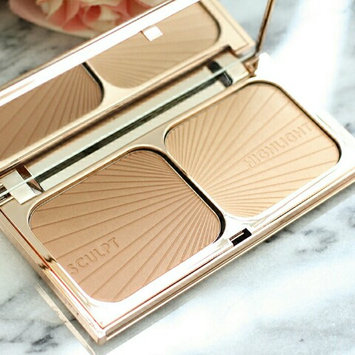 Photo of Charlotte Tilbury Filmstar Bronze & Glow Face Sculpt & Highlight uploaded by fatima ezzahra b.