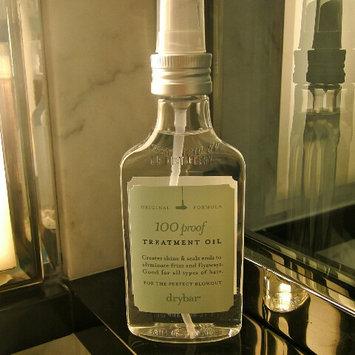 Photo of Drybar 100 Proof Treatment Oil 3.4 oz uploaded by fatima ezzahra b.