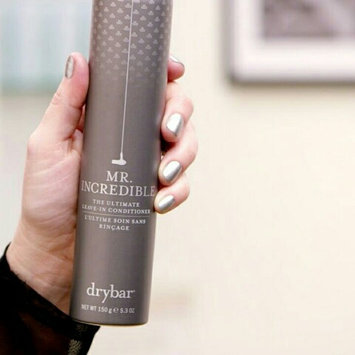 Photo of Drybar Mr. Incredible The Ultimate Leave-In Conditioner uploaded by fatima ezzahra b.