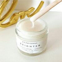 Herbivore Brighten Pineapple Enzyme + Gemstone Instant Glow Mask 2 oz uploaded by fatima ezzahra b.