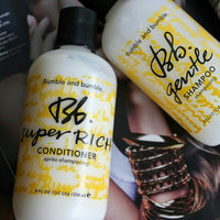 Bumble and bumble. Super Rich Conditioner uploaded by Mohamed O.