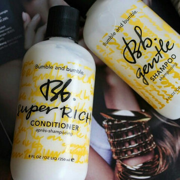 Photo of Bumble and bumble. Super Rich Conditioner uploaded by Mohamed O.