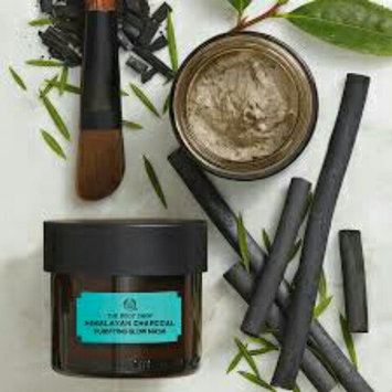The Body Shop Charcoal Face Mask uploaded by fatima ezzahra b.