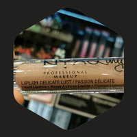 NYX Soft Matte Lip Cream uploaded by سبحان الله و.