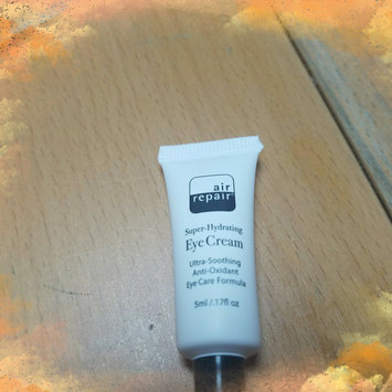 Photo of Air Repair Skincare Super-Hydrating Eye Cream uploaded by Tania B.