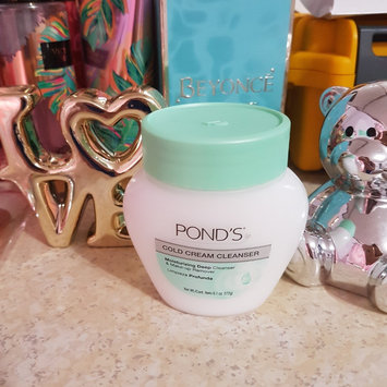 Pond's Cold Cream Cleanser uploaded by Marisol S.