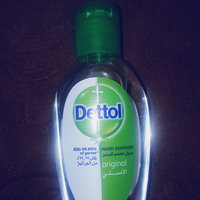 Dettol, Instant Hand Sanitizer Refresh, 200 ml uploaded by lolo S.